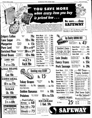 The Courier News from Blytheville, Arkansas on September 30, 1952 · Page 17