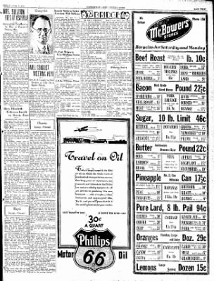 The Courier News from Blytheville, Arkansas on June 5, 1931 · Page 3