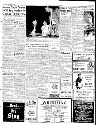 The Courier News from Blytheville, Arkansas on January 2, 1950 · Page 5