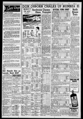 The Vancouver Sun from Vancouver, British Columbia, Canada on August 24, 1942 · 11