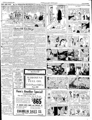 The Courier News from Blytheville, Arkansas on January 3, 1950 · Page 13