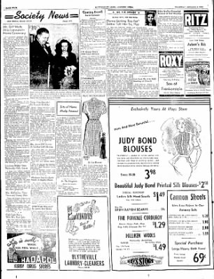 The Courier News from Blytheville, Arkansas on January 5, 1950 · Page 4