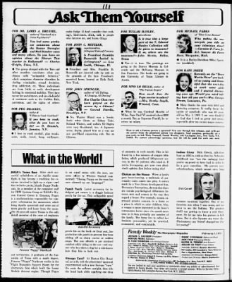 The Record from Hackensack, New Jersey on February 1, 1970 · 108