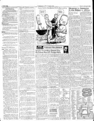 The Courier News from Blytheville, Arkansas on January 6, 1950 · Page 4
