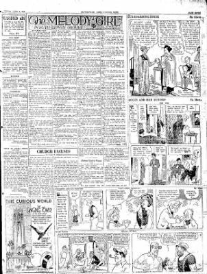 The Courier News from Blytheville, Arkansas on June 5, 1931 · Page 7