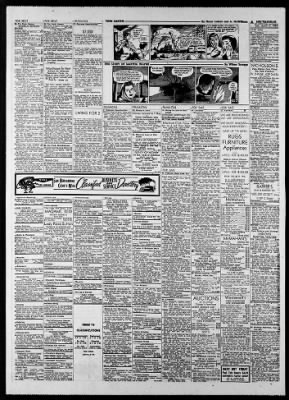 The San Bernardino County Sun from San Bernardino, California on ...