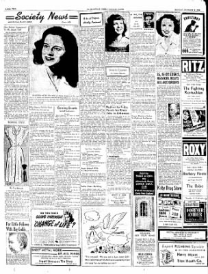 The Courier News from Blytheville, Arkansas on January 9, 1950 · Page 2