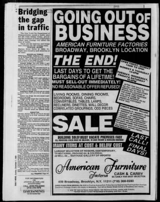 Daily News from New York, New York on December 7, 1986 · 379