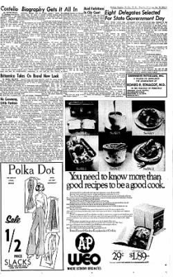 The Raleigh Register from ,  on January 22, 1974 · Page 3