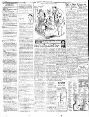 The Courier News from Blytheville, Arkansas on January 10, 1950 · Page 6