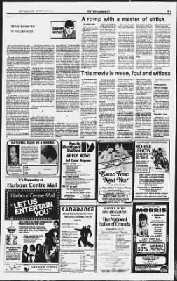 The Vancouver Sun from Vancouver, British Columbia, Canada on September 1, 1979 · 19