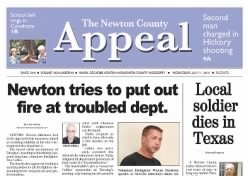 The Newton County Appeal