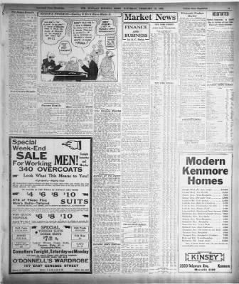 The Buffalo Times from Buffalo, New York on February 14, 1925 · 9