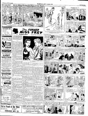 The Courier News from Blytheville, Arkansas on August 25, 1950 · Page 11