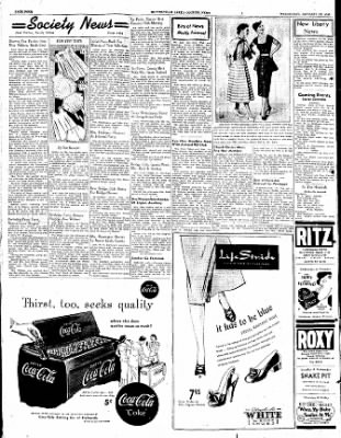 The Courier News from Blytheville, Arkansas on January 18, 1950 · Page 4