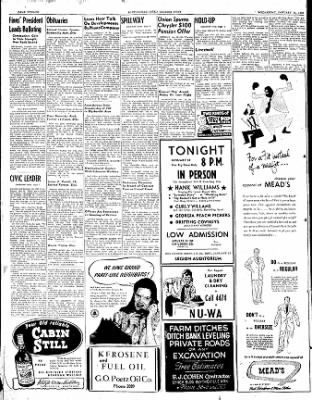 The Courier News from Blytheville, Arkansas on January 18, 1950 · Page 12