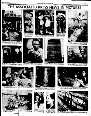 The Courier News from Blytheville, Arkansas on September 4, 1950 · Page 4