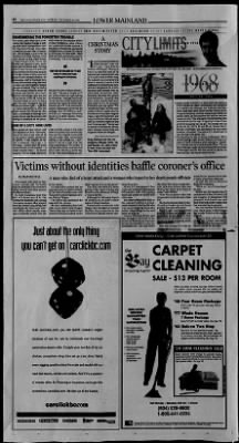 The Vancouver Sun from Vancouver, British Columbia, Canada on December 18, 2000 · 18