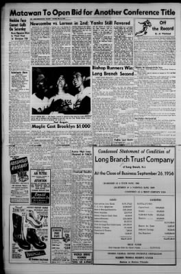 The Daily Record From Long Branch New Jersey On October 4 1956 18 Traffic estimate for yaske.ro is about 155,400 unique visits and 553,224 page views per day. newspapers com
