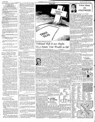 The Courier News from Blytheville, Arkansas on October 18, 1952 · Page 4