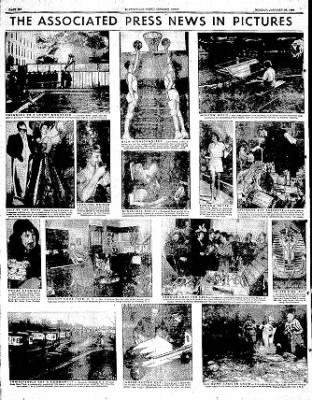 The Courier News from Blytheville, Arkansas on January 23, 1950 · Page 6