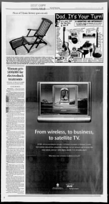 The Vancouver Sun from Vancouver, British Columbia, Canada on June 10, 2004 · 7