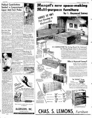 The Courier News from Blytheville, Arkansas on October 21, 1952 · Page 2