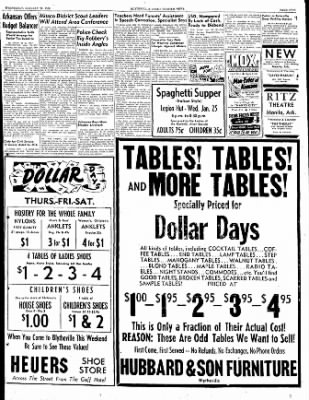 The Courier News from Blytheville, Arkansas on January 25, 1950 · Page 5