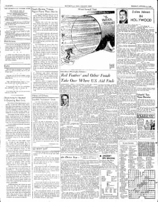 The Courier News from Blytheville, Arkansas on October 21, 1952 · Page 6