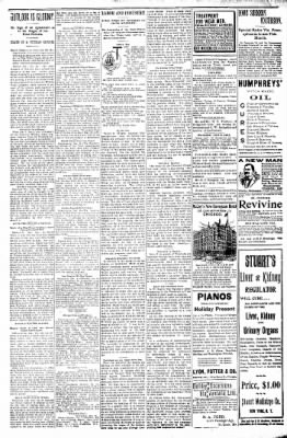 Logansport Pharos-Tribune from Logansport, Indiana on December 16, 1897 · Page 18