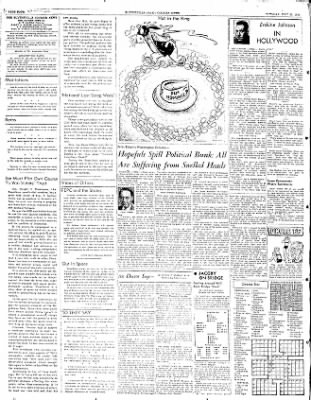 The Courier News from Blytheville, Arkansas on July 22, 1952 · Page 4