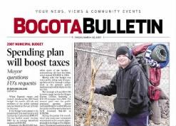 Bogota Bulletin