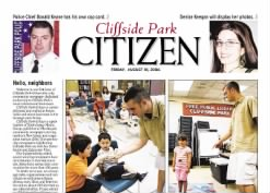 Cliffside Park Citizen