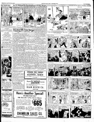 The Courier News from Blytheville, Arkansas on January 26, 1950 · Page 15