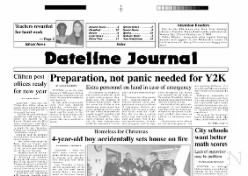 Clifton Journal