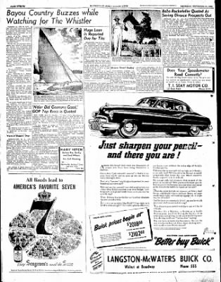 The Courier News from Blytheville, Arkansas on September 21, 1950 · Page 12