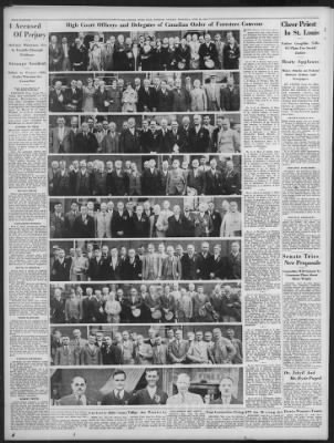 The Windsor Star From Windsor Ontario Canada On June 20 1935 18