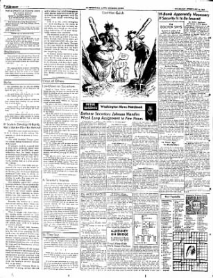 The Courier News from Blytheville, Arkansas on February 2, 1950 · Page 8