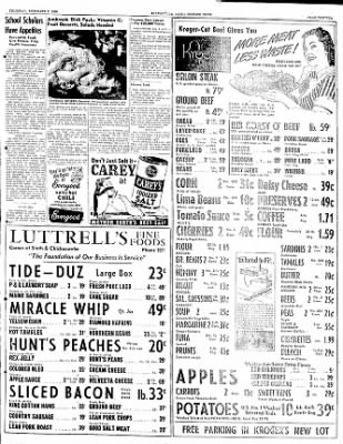 The Courier News from Blytheville, Arkansas on February 2, 1950 · Page 13