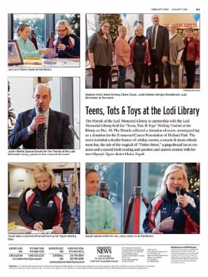 Community News from Lodi, New Jersey on January 7, 2016 · A3