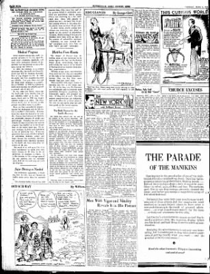 The Courier News from Blytheville, Arkansas on June 9, 1931 · Page 4