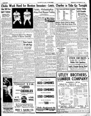 The Courier News from Blytheville, Arkansas on September 27, 1950 · Page 8