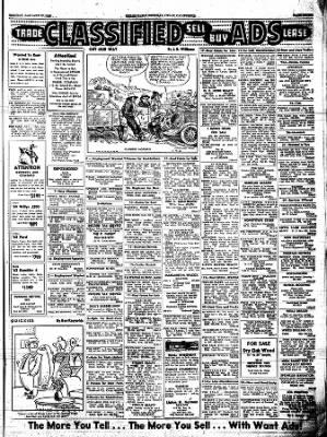 Ukiah Daily Journal from Ukiah, California on January 17, 1966 · Page 7
