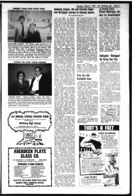 The Sun and the Erie County Independent from Hamburg, New York on March 6, 1980 · Page 9