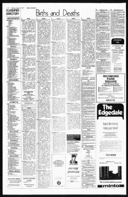 The Ottawa Journal from Ottawa, Ontario, Canada on August 8, 1977 · Page 26