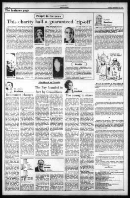The Ottawa Journal from Ottawa,  on September 12, 1978 · Page 46