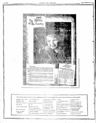 The Courier News from Blytheville, Arkansas on February 10, 1950 · Page 6