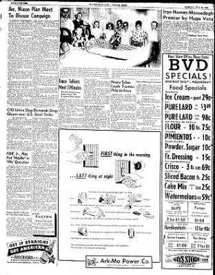 The Courier News from Blytheville, Arkansas on July 22, 1952 · Page 14