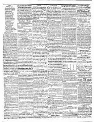 The Brooklyn Daily Eagle from Brooklyn, New York on January 12, 1846