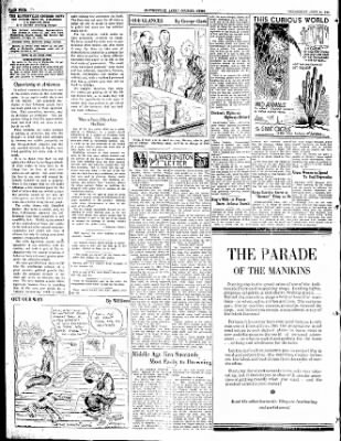 The Courier News from Blytheville, Arkansas on June 10, 1931 · Page 4